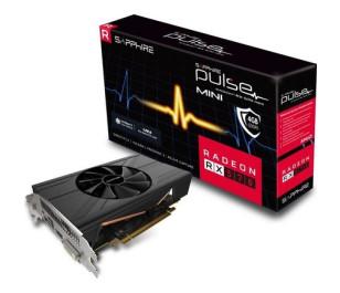 Sapphire RX570 4GB 256Bit GDDR5 Ekran Kartı (11266-34-20G)
