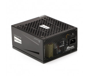 Seasonic Prime 850W 13,5cm Fan 80+ Platinum Güç Kaynağı