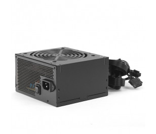 SilverStone Essential 80Plus Bronze Sertifikalı 650W Güç Kaynağı (Tek 12V Kanal, 50A Akım)