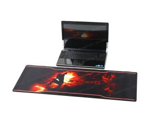 Aerocool StrikeX Super Pad 880x330mm Ultra Dev Boyutlu Oyuncu Mouse Pad