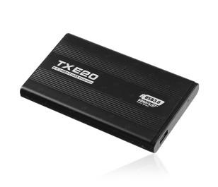 "TX E20 USB 3.0 2,5""  Sata Disk Kutusu"