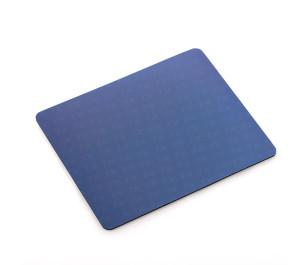 TX Flat Line Yarı Sert Üst Yüzeyli Slim Mavi MousePad (240x200mm)