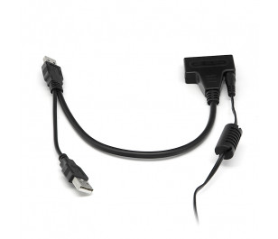 TX SATA - USB3.0 Dönüştürücü + Adaptör