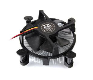 TX Intel /1155/1156/1150/1151 Uyumlu İşlemci Soğutucu