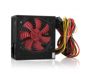 TX PowerMAX 350W 2xSATA, 2xIDE 4+4Pin CPU Güç Kaynağı