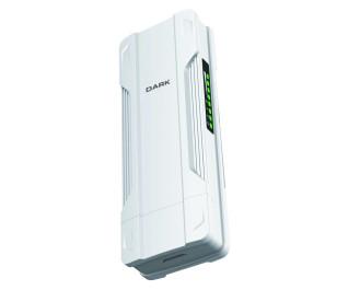 Dark WRT3000CPE RangeMax Ultra 300Mbit 14dBi Yüksek Menzilli Dış Mekan Yönlendirici (Outdoor CPE)